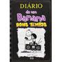 Livro Diario De Um Banana  - Bons Tempos Original