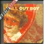 Cd + Dvd Fall Out Boy My Heart Will Always The B-sides U.s.a Original