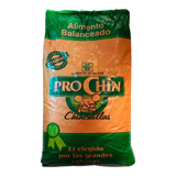 Alimento Balanceado Chinchilla Prochin X 25 Kg Promocion