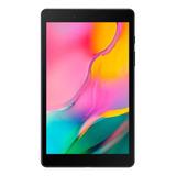 Tablet  Samsung Galaxy Tab A 2019 Sm-t515 10.1  Con Red Móvil 32gb Black Con 2gb De Memoria Ram