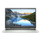 Laptop Dell Inspiron 3501 Plata 15.6 , Intel Core I3 1005g1  4gb De Ram 1tb Hdd, Intel Uhd Graphics 60 Hz 1366x768px Windows 10 Home