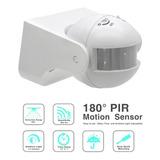 Sensor De Movimiento Pir Conexión 220v / Electroardu