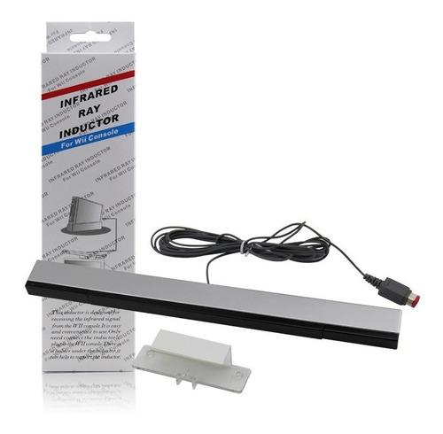 Barra Sensora Infraroja Para Joysitick Mandos Controles Wii