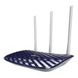 Router Tp-link Archer C20  Azul/blanco