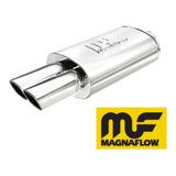 Escape Deportivo Magnaflow 14833 Mofle Inoxidable