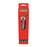 Pilas Eveready Aa Super Heavy Duty Carbon Zinc R6 Caja 60u