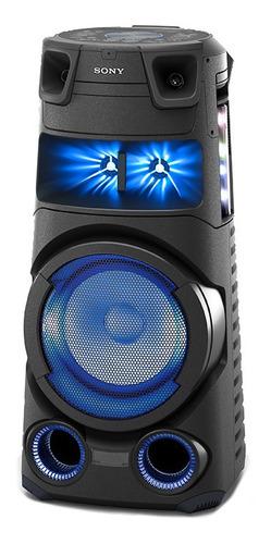 Parlante Bluetooth Sony Mhc-v73 Equipo De Musica Dvd Hdmi