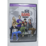 The Big Bang Theory - Tercera Temporada Completa Español