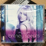 Britney Spears - Oops I Did It Again The Best Of Made In Eng Original