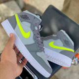 Tenis Nike Air Jordan Retro 1 Ultimate 2021