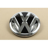 Emblema Negro Cromado Original Volkswagen Amarok 2.0 10/19