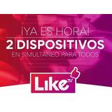 Like Oficial