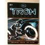 Hq Tron: O Legado - Graphic Novel Do Filme Original