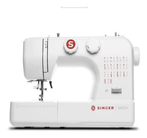 Maquina De Coser Singer  Domestica Semi Industrial Mod 2273
