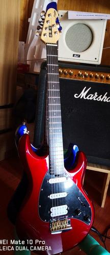 Guitarra Electrica Sterling Sub Silo 3