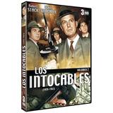 Los Intocables - Serie Completa 4 Temporadas - Dvd