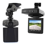 Camara Coche Auto Carro Dvr Graba Video Hd Vision Nocturna
