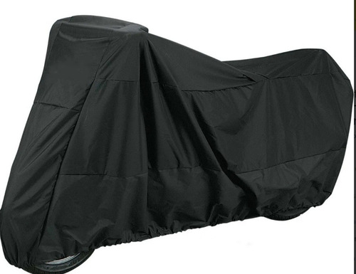 Funda Cobertor Impermeable Para Todo Tipo De Motos