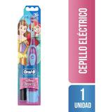 Cepillo De Dientes Electrico A Pilas Oral-b Disney Princess