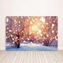 Fundo Fotográfico Temático Para New Born - Natal Fnt-178 Original