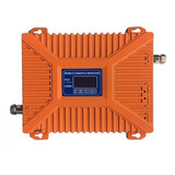 Amplificador Repetidor De Señal Celular Antena Gsm