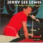 Cd Jerry Lee Lewis - The Killer R Jerry Lee Lewis Original