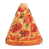 Inflable Para Alberca Pizza Flotador Intex 175x145cm