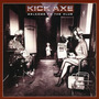 Cd Kick Axe - Welcome To The Club Original