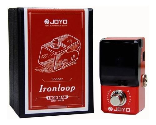 Joyo Jf329 Looper Pedal Loop 20 Minutos True By Pass