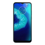 Moto G8 Power Lite 64 Gb Turquesa 4 Gb Ram
