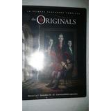 Serie Dvd Originales