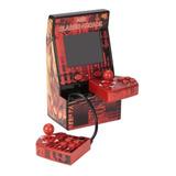 Consola Portatil Mini Arcade 183 Juegos 2 Dos Jugadores