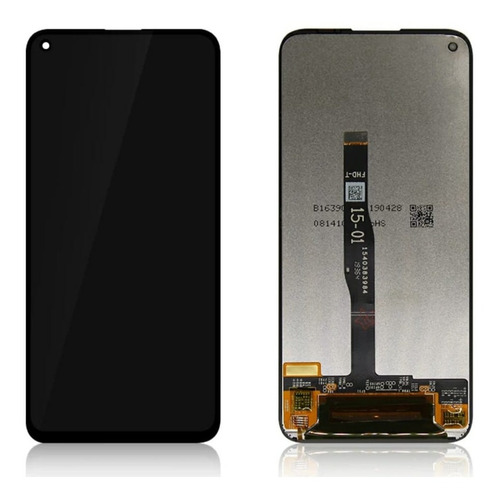 Pantalla Huawei P40 Lite Original - Envio Gratis