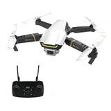 Drone Global Drone Gw89 1080p Con Cámara Fullhd White