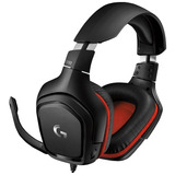 Diadema Logitech G332 Stereo Gaming Headset 3.5mm 981-000755