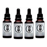 Tónico Para Barba X4 Unidades - mL a $583