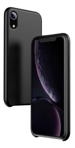 Capa Celular Baseus Original Lsr Para iPhone XS