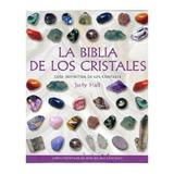 La   Biblia   De  Los  Cristales.. Judy. HallNuevo Físico