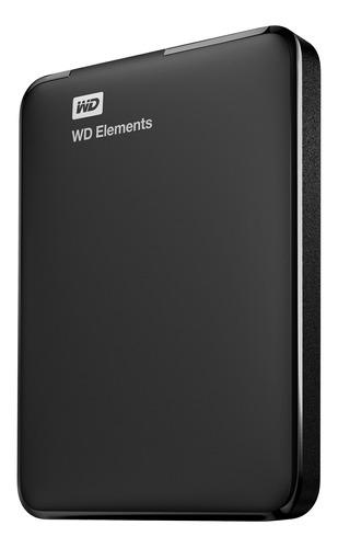 Disco Duro Externo Western Digital Wdbu6y0020bbk 2tb