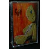 Issues - Korn (cd)
