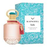 Perfume Rapsodia Indie X 100 Ml Edp