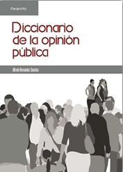 Diccionario De La Opinion Publica