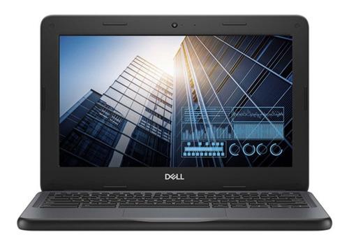 Laptop Dell Chromebok 11.6 Celeron 4gb 16gb Hd Chrome Os
