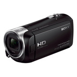 Cámara De Video Sony Handycam Hdr-cx405 Full Hd Ntsc/pal Negra