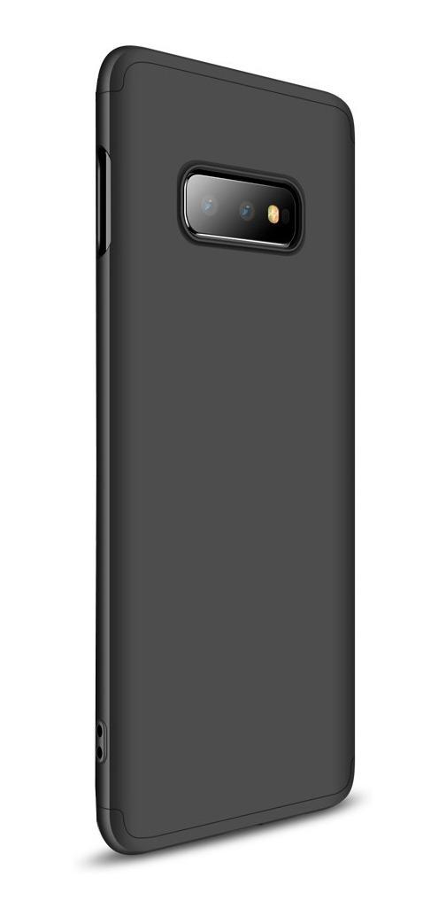 FUNDA 360 LUXURY SAMSUNG S8 NEGRO
