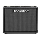 Amplificador Blackstar Id Core Stereo 40 Combo 40w Negro 220v