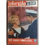 Intervalo Album Nº 133! Columba 1966! Em Espanhol Original