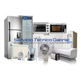 Refrigeración - Aire Acondicionado - Electrodomésticos
