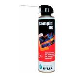 Aire Comprimido Removedor De Particulas 450g Compit Or