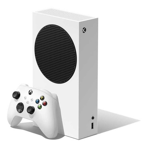Consola Xbox Series S Ultima Versión Entrega Inmediata Bogot